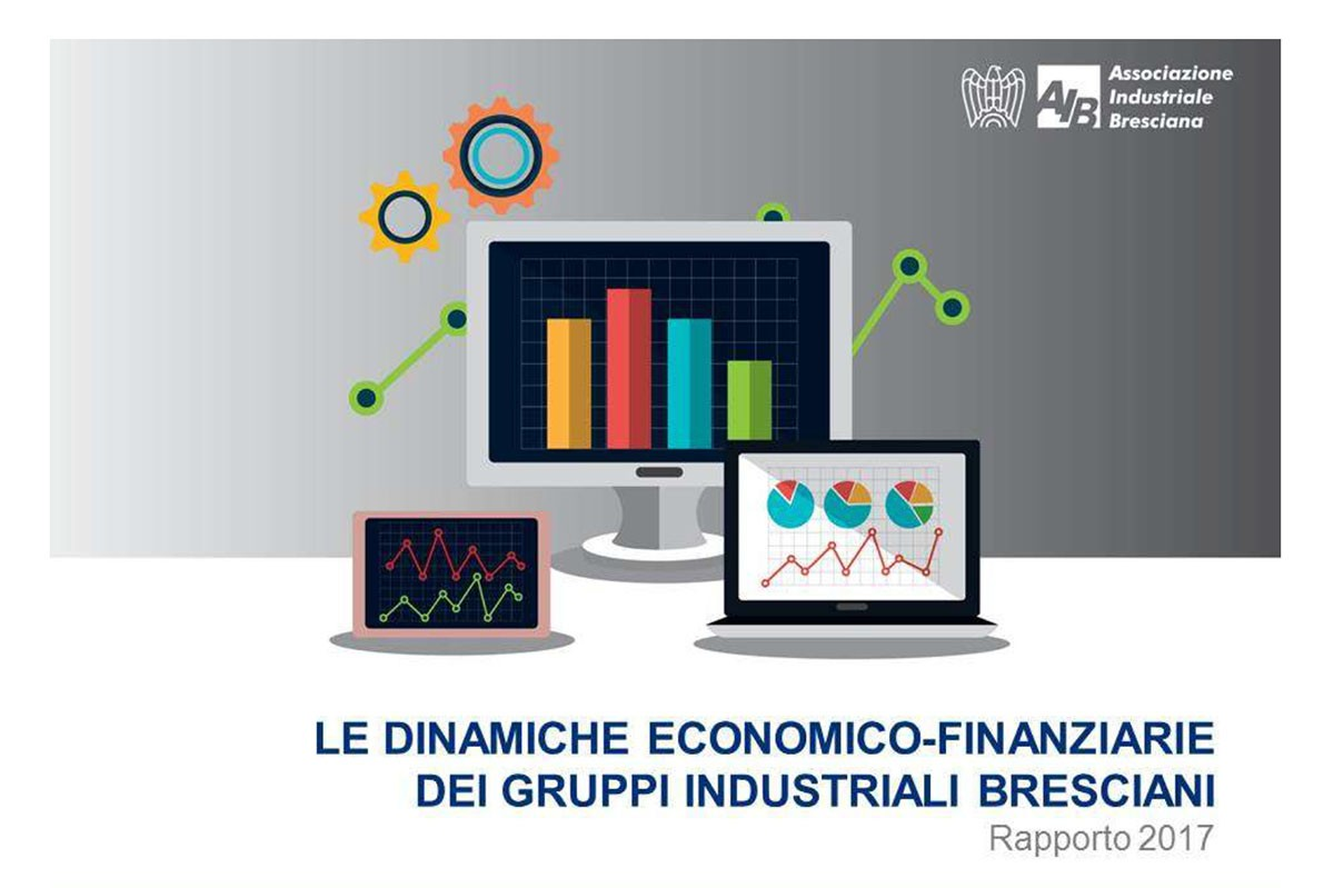 L'indagine di Aib sulle prospettive economico finanziarie dei gruppi bresciani