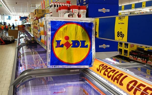 Lidl apre un nuovo supermercato a Desenzano