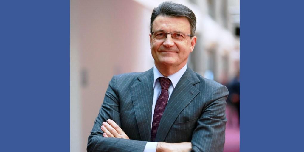 Il presidente di BPer Banca Ferrari