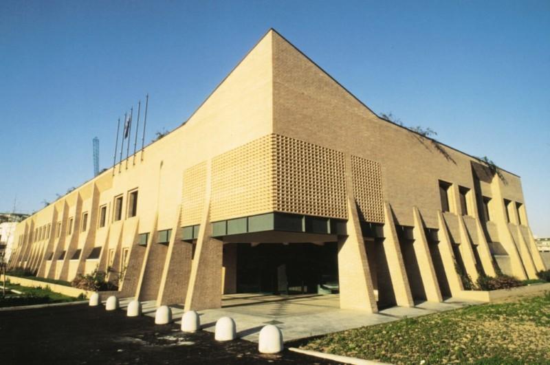 La sede di Isfor