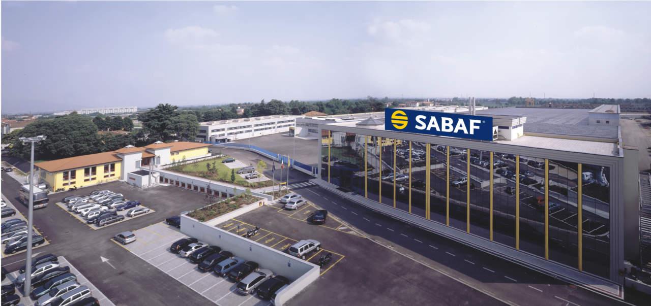 Stabilimento Sabaf