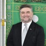 L'assessore regionale Alessandro Mattinzoli