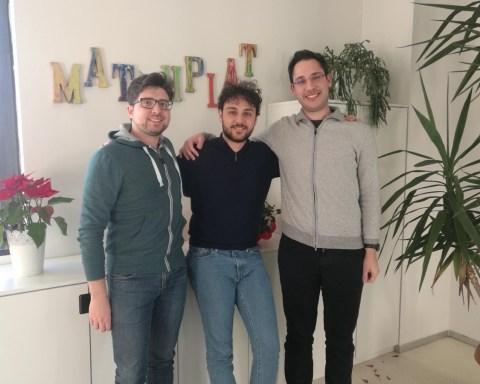 Matchplat nasce nel 2017 da un'idea di Andrea Gilberti, giovane imprenditore