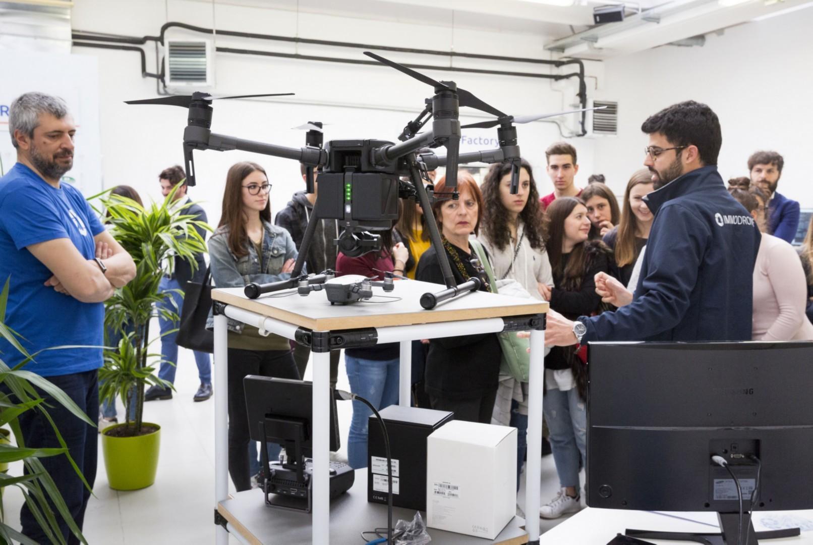 EY Sfida 4.0, Open Innovation Weekend a Flero