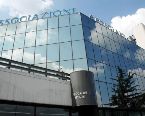 La sede di Associazione Artigiani a Brescia