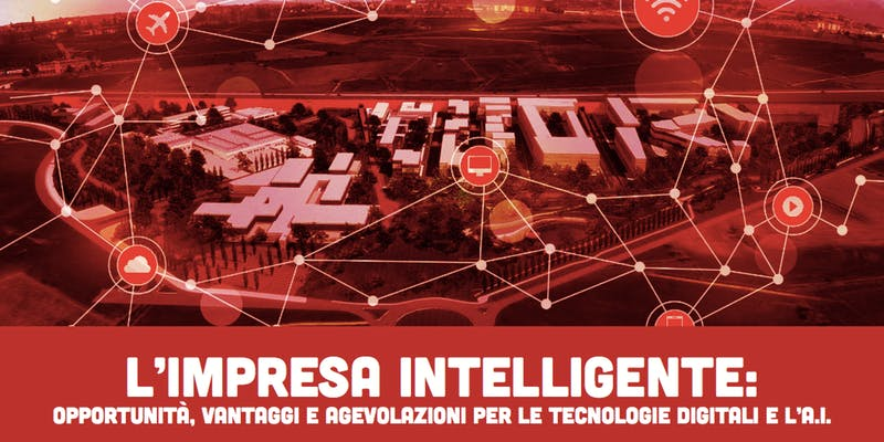 Impresa intelligente, evento
