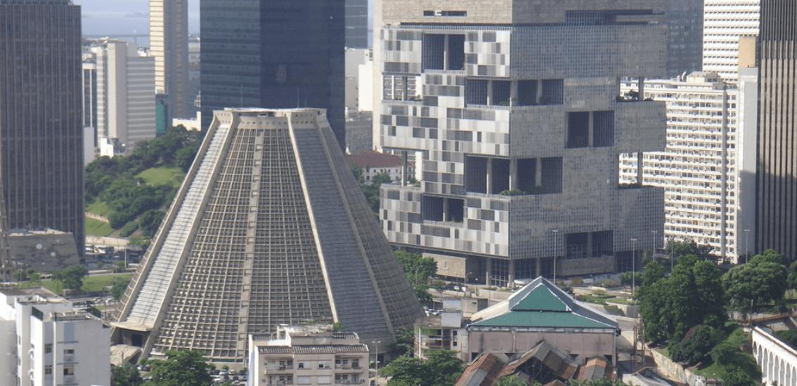 quartier centro a rio de janeiro