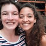 Joli moment avec une amie Youtubeuse en Visite à Rio