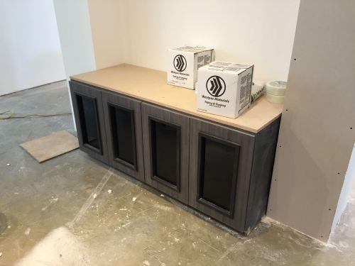 Galleria Arte Fino Progress 150219 03