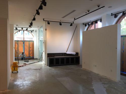 Galleria Arte Fino Progress 150219 07