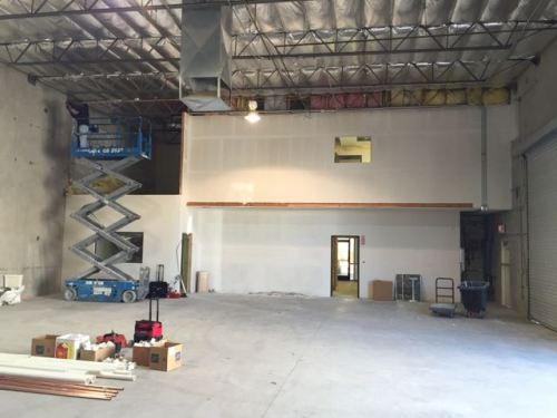 Core3D Progress - 1