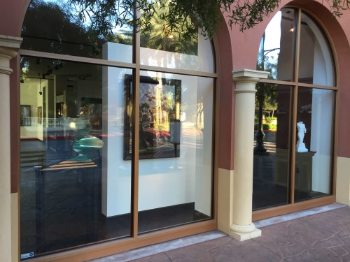 Galleria Arte Fino Exterior1