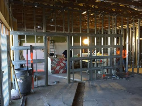 Inyo Fine Cannabis Dispensary Progress 05