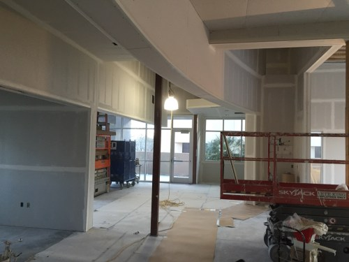 Bravo Office TI Progress Photos 1-7-16 - 1