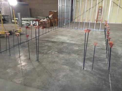 Redwood Warehouse MME Progress Photos 1-7-16 - 2