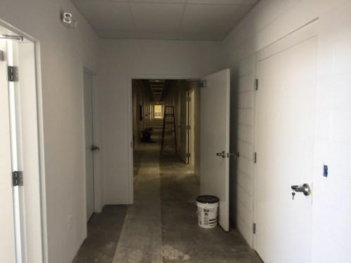 Redwood Warehouse Progress 3-18-16 - 3
