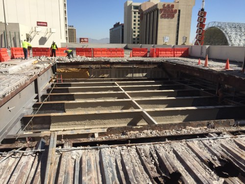 The Plaza Pool Deck Renovation 3-17-16 - 5