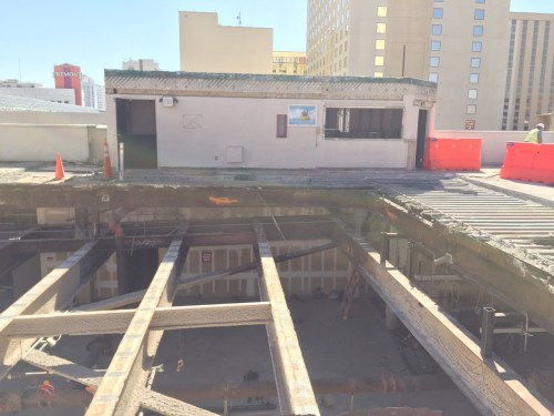 The Plaza Pool Deck Renovation 3-17-16 - 6