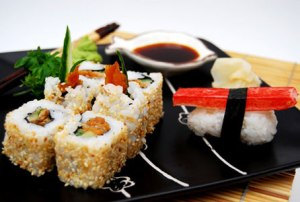 Cuisine japonaise @ Foyer de l'ADAPEI | Betton | Bretagne | France