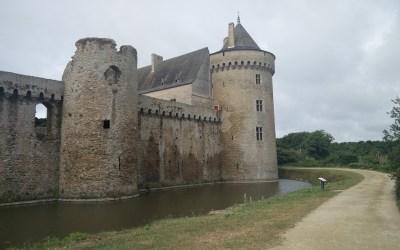 スシニオのお城 – Le château de Suscinio