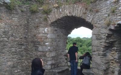 スシニオのお城