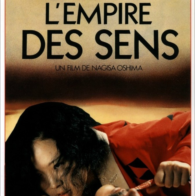 L'Empire des sens (1976)