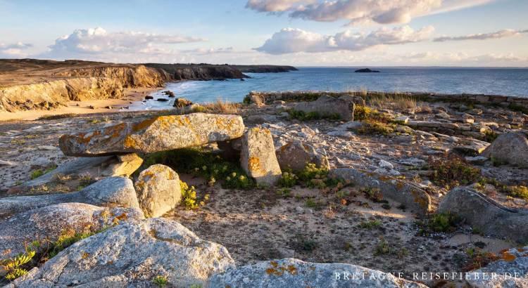 Bretagne Urlaub am Meer