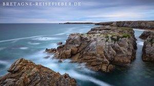 Bretagne Quiberon Port Bara