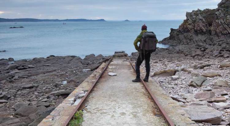 Bretagne Reisefieber Autor