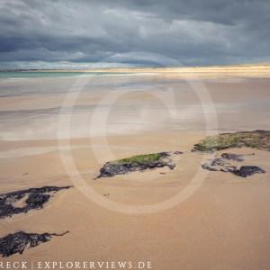Bretagne Beach