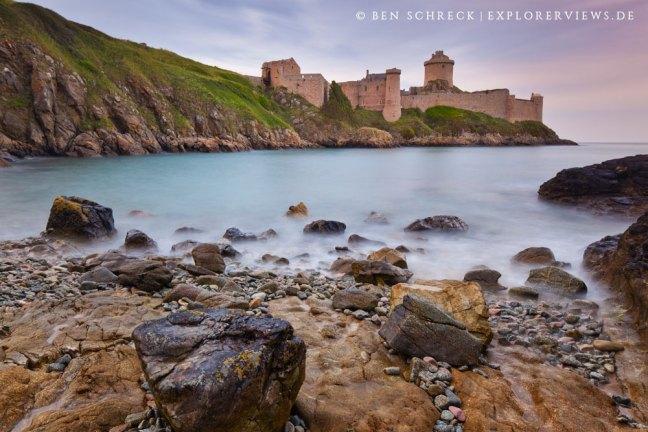 Fort la Latte Bretagne