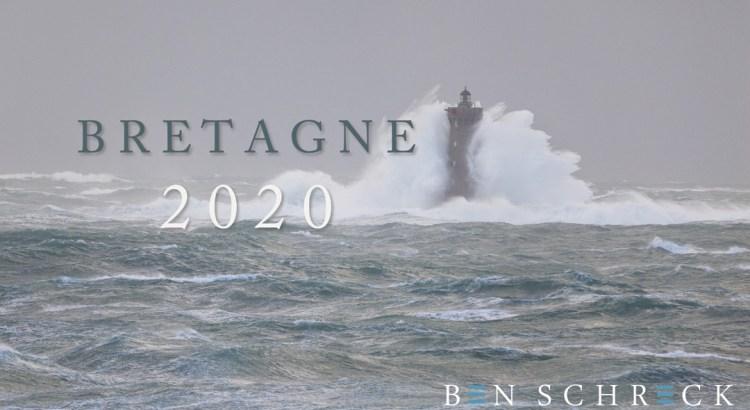 Bretagne-Wandkalender-2020