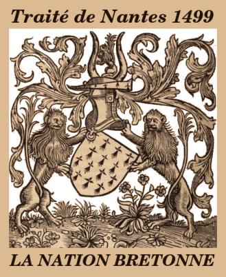 Blason Hermines_Le Baud 1514_traité 1499