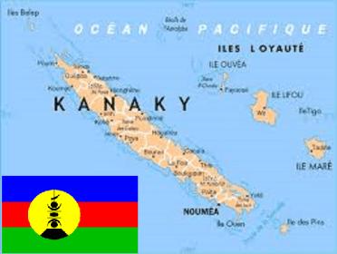 KANAKY 2017 indépendance Nouvelle Calédonie