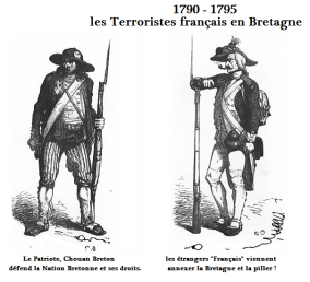 Terroristes français 1790