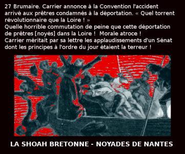 SHOAH Bretonne_noyades Nantes prêtres