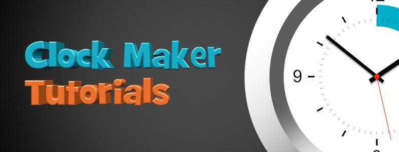 Clock Maker Tutorials thumbnail