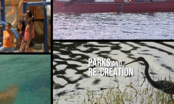 Parks and Re-Creation demo