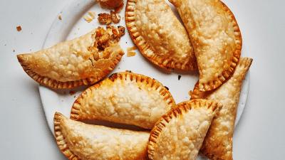 Empanadas image