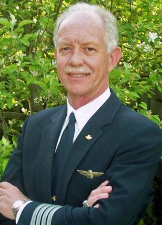 Flutist Chesley B. Sullenberger III