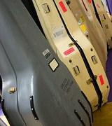 instrument cases
