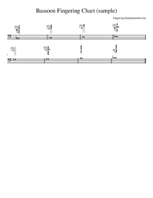bassoon-fingering-chart-sample