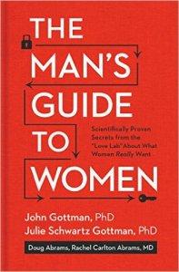 The Man's Guide to Women by John Gottman, PhD, et. al.