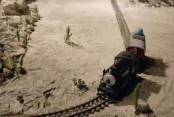 Brett Doar Rube Goldberg: Leo's Fortune