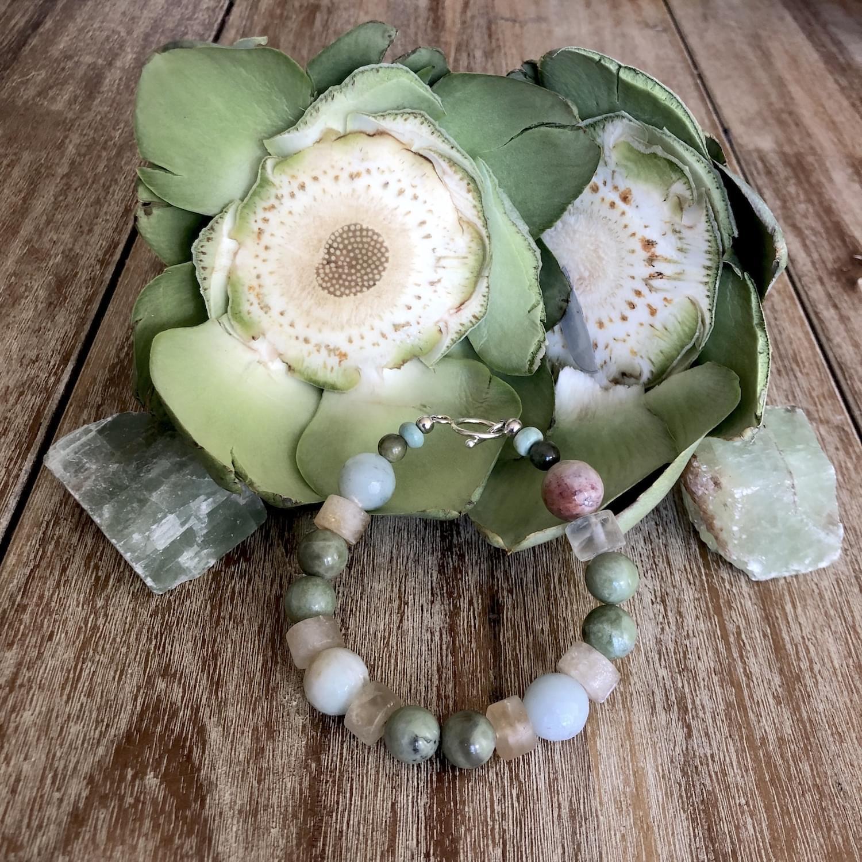 bullying-abuse-hope-green-calcite-amazonite-citrine-gemstone-bracelet_02.min