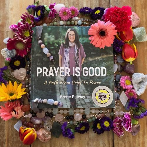 Brette_petway_prayer_is_good_book