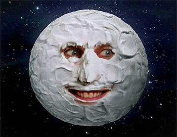 Noel Fielding celeb moon