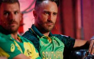 Proteas World Cup poem