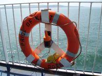 England France Ferry