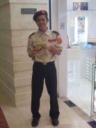 Malaysia Security